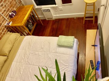 Cit y Life Private Room - Near Columbia University NYC