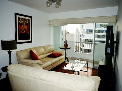 Photo for The Comfortable Flat Miraflores