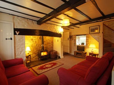 Photo for Vacation home The Annet in Machynlleth - 6 persons, 3 bedrooms