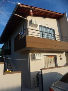Photo for House New Beach 550 meters from the beach and 200 meters from the Beto Carrero World.