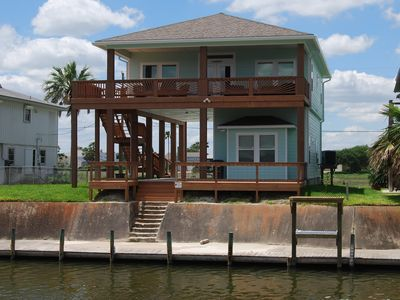 Photo for Estes Flats Great fishing, sleeps 6, Waterfront