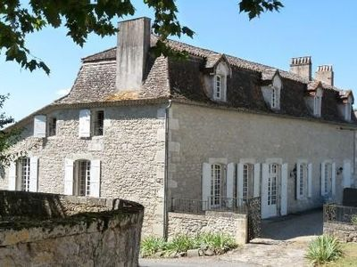 Photo for ''Chartreuse périgourdine'' XVII century: Charm and comfort, 4 star house