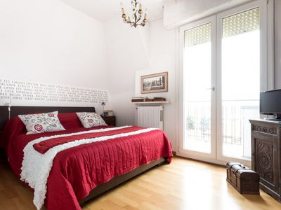 Photo for LOLITA HOUSE - Apartment for 5 people in Mestre