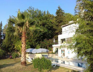 Photo for Poolside Beycik Paradise With Unforgettable Views