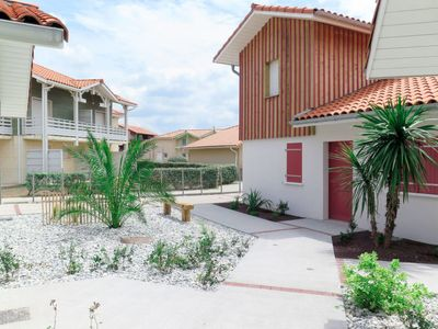 Photo for Vacation home Résidence Plage Océane (BPL341) in Biscarrosse - 6 persons, 3 bedrooms