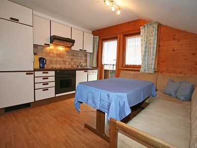 Photo for Apartment in the center of Mayrhofen with Internet, Parking, Balcony (32565)