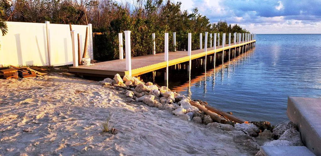 Sunrise Beach Resort Cudjoe Key