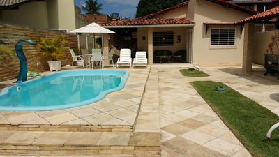 Photo for 3BR House Vacation Rental in Ipojuca, Pernambuco