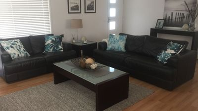 Photo for Walk to the beach , Pet Friendly