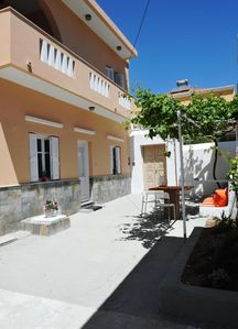 Photo for 2 Bedrooms Holiday house, Kalymnos, Greece