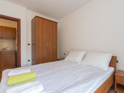 Photo for Apartment Riva A12 in Medulin - 4 persons, 1 bedrooms