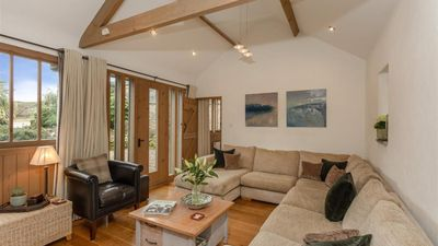 Photo for Courtyard Cottage - Four Bedroom House, Sleeps 8