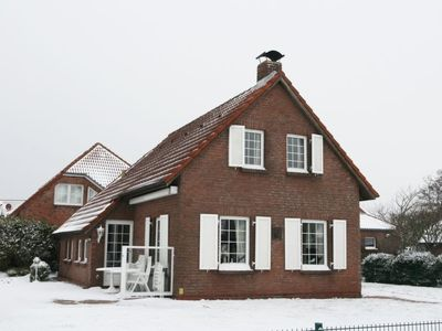 Photo for Norddeich Holiday Home, Sleeps 4