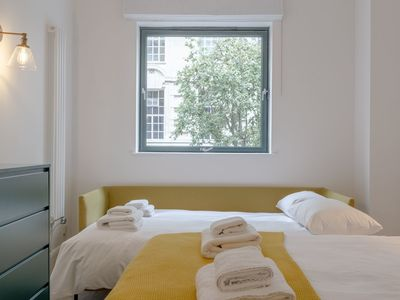 Photo for Central London 1 Bedroom Waterloo Flat
