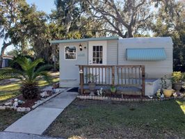 Photo for 1BR Mobile Home Vacation Rental in Palmetto, Florida