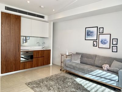 Photo for FULLY FURNISHED AND FULLY SERVICED!!!