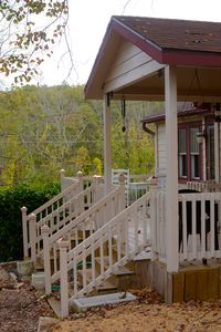Photo for Asheville Updated Cabin House near Biltmore Park, Arboretum, Blue Ridge Parkway
