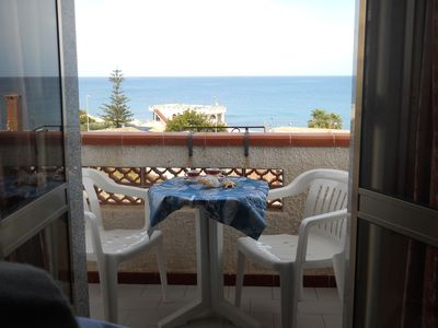 Photo for BEAUTIFUL HOUSE IN PORTOPALO NEAR THE SEA