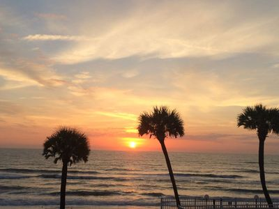 Photo for NEWLY RENOVATED BEACHFRONT CONDO!🌞 SALE! Sept 13 to 26th $1900.00