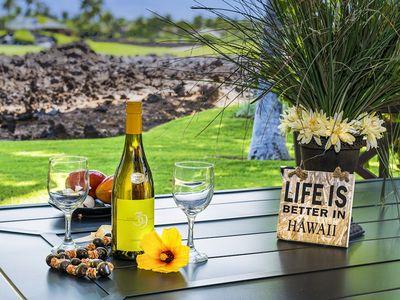 Photo for Prestigious Mauna Lani Resort | Luxurious End Unit | Starting at $275/n