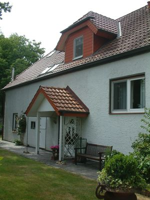 Photo for Rural holiday apartment between Bielefeld u. Gütersloh.