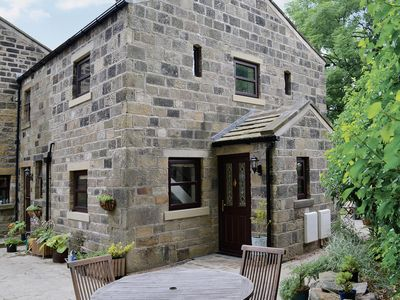 Photo for 1 bedroom accommodation in Oxenhope, near Haworth