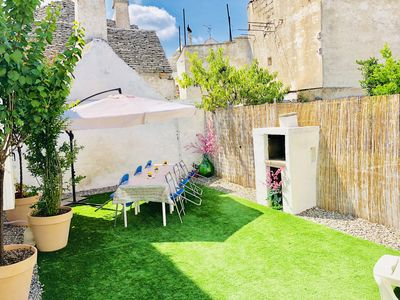 Photo for 2BR House Vacation Rental in Alberobello, Puglia