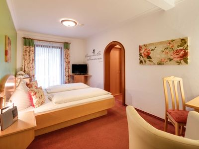 Photo for Traditional double room - Hotel Kogler