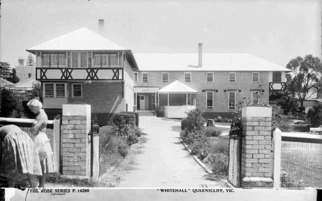 Whitehall Guesthouse - Groups 15-75 exclusive use