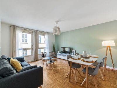 Photo for Stylish apartment in the heart of Lyon
