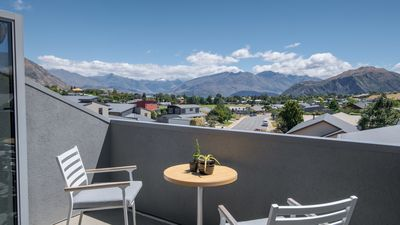Photo for Stunning Views | Warm and sunny | Short drive to downtown