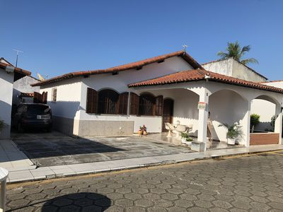 Photo for House linear, 2 bedrooms, condominium, near the lagoon, differentiated daily.