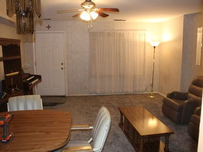 Photo for Condo with 1 bedroom, livingroom and bathroom