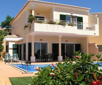 Photo for Villa with Private Pool, Breathtaking Ocean View, Close to Beach, Free Wifi