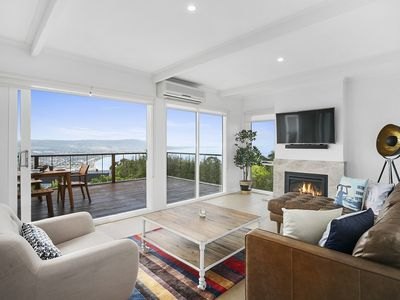 Photo for Decked Out with Majestic Views - Mount Martha