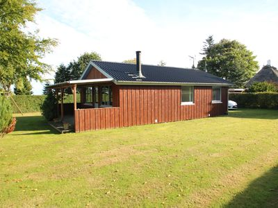 Photo for 106 - Købingsmark, Als - Three Bedroom House, Sleeps 6