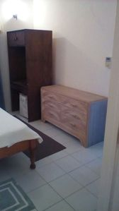 Photo for One bedroom apartment fully furnished.