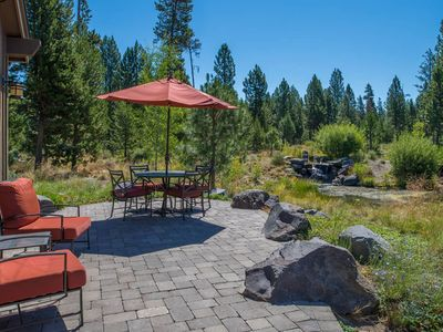 Photo for 34 Caldera Cabin: 3 BR / 4 BA cabin in Bend, Sleeps 8