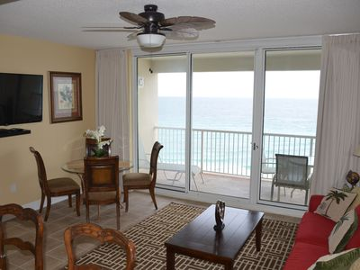 Photo for Upscale 1 Bedroom, Completely Remodeled, Great Amenities & Breathtaking Views!