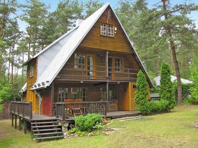 Photo for holiday home, Kotkowo