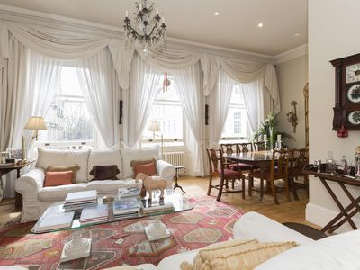 Photo for Lancaster Gate - luxury 1 bedrooms serviced apartment - Travel Keys
