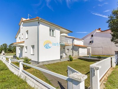 Photo for Apartment 1859/22676 (Istria - Valbandon), Family holiday, 800m from the beach