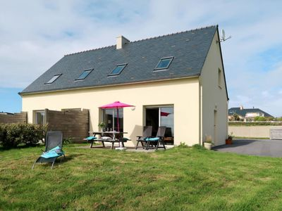 Photo for Vacation home Mer des Bosmans 2 (LCQ107) in Le Conquet - 6 persons, 3 bedrooms
