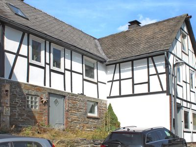 Photo for Large, detached half-timbered house with a wood stove in Winterberg-Züschen