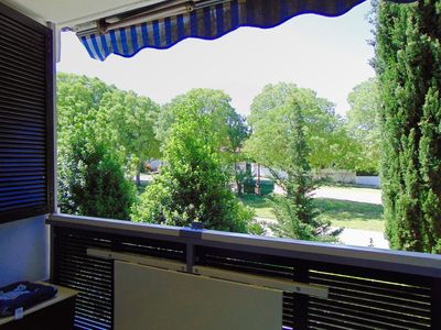 Photo for Apartment / app. for 2 guests with 45m² in Cervar-Porat (69171)