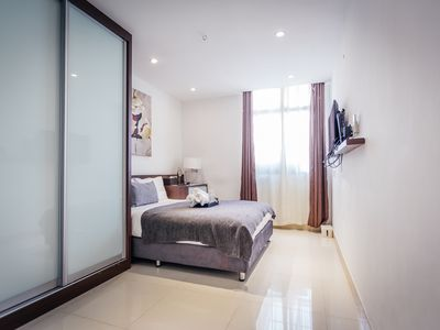 Photo for Double Master Room & private bathroom (4) in terrace house