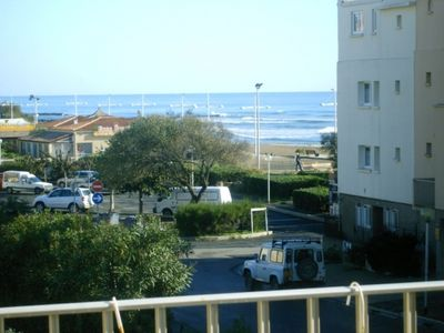 Photo for 1BR Studio Vacation Rental in Agde