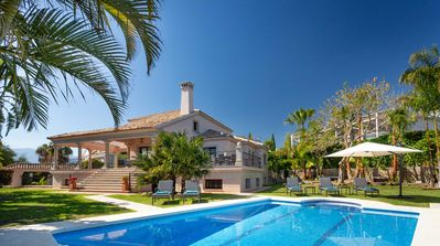 Photo for Villa Sascha - Five Bedroom Villa, Sleeps 10
