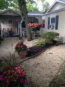 Photo for Location, Location, Location in Spring Lake, Pet Friendly , 1 block to the Beach