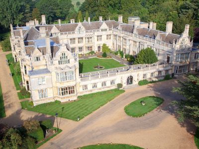 Photo for Rushton Hall Hotel - In Kettering